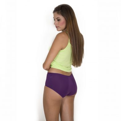 Bamboo Very Personal Knickers Various Colours