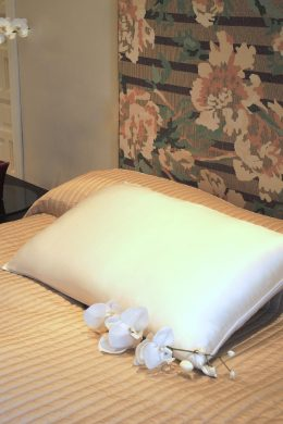 Luxurious Pure Silk Pillowcase