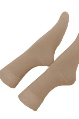 5 Bamboo Sport Socks MBS-3011 colour corrected