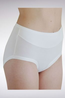 WBB-3011-068 Bamboo Knickers For Curvaceous Ladies ,,